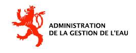 Sponsor Administration de l'eau