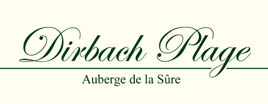 Sponsor Dirbach Plage